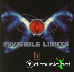 Invisible Limits - Live