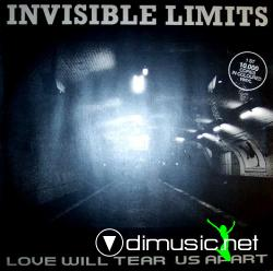 Invisible Limits - Love Will Tear Us Apart