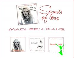 Madleen Kane - Sounds Of Love (1980)