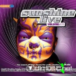 Sunshine Live Vol 29 (2009)