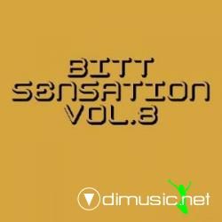 Bitt Sensation Vol 8 (2009)