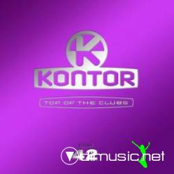 Kontor Top of the Clubs Vol 42 (2009)