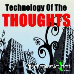 Technology Of The Thoughts - Vol. 1 (2009)