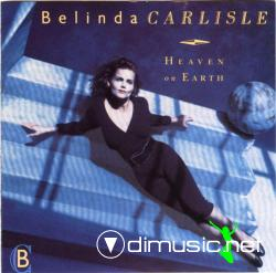 Belinda Carlisle  -  Heaven On Earth - 1987