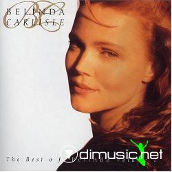 Belinda Carlisle - The Best Of Belinda Volume 1 - 1992