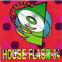 HOUSE FLASH VOL. 34