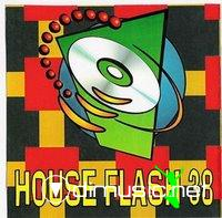 HOUSE FLASH VOL. 38
