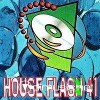 HOUSE FLASH VOL. 41