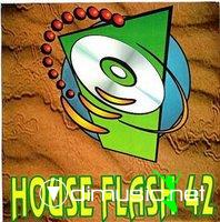 HOUSE FLASH VOL. 42