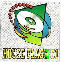 HOUSE FLASH VOL. 51