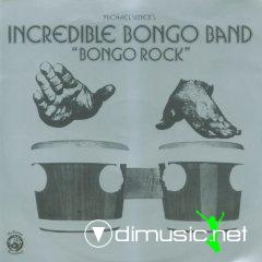 Incredible Bongo Band - Bongo Rock 1973