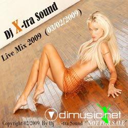 VA - Dj X-tra Sound - Live Mix