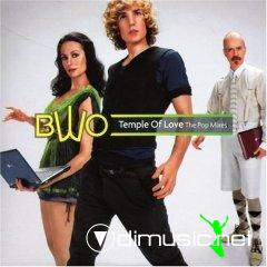 Bwo - Temple Of Love