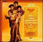 1969 - The Jackson 5 - Diana Ross Presents The Jackson 5