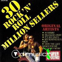 30 Rock 'N' Roll Million Sellers