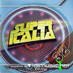 VA - Super Italia Vol. 32 (2009)