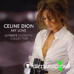 Celine Dion - My Love Ultimate Essential Collection 2CD(2008)