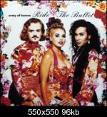 Army Of Lovers - Ride The Bullet [CD Maxi]
