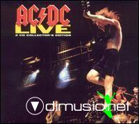 AC/DC - AC/DC Live [Collector's Edition]