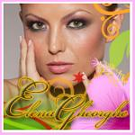Elena Gheorghe - The balkan girls  [remixes]