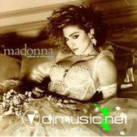 Madonna - Discography