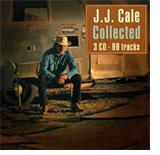 J J Cale: Collected (3 Disc Set)