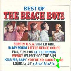 BEACH BOYS BEST