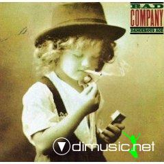 bad company-Dangerous Age