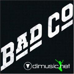 Bad Company -self titled 1974