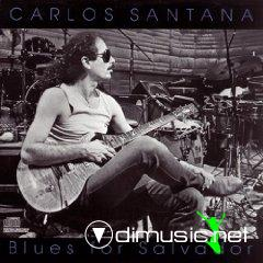 carlos santana-Blues for Salvador