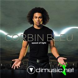 Corbin Bleu - Speed Of Light (2009)