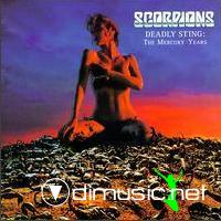 Scorpions - Deadly Sting The Mercury Years