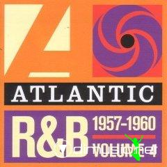 ATLANTIC RHYTHM AND BLUES 4