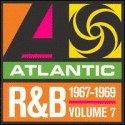 ATLANTIC RHYTHM AND BLUES 7