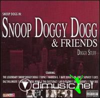 Snoop Dogg - Dogg And Friends