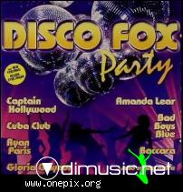 Disco Fox Party (2008)
