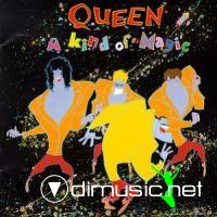 Queen - A Kind of Magic (1986)