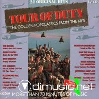 Tour of Duty Vol.1(1990)