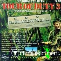 Tour of Duty Vol.3 (1991)
