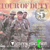 Tour of Duty Vol.5 (1992)