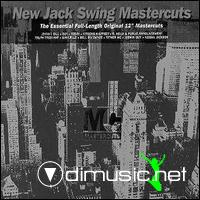 NEW JACK SWING MASTERCUTS VOLS. 1 , 2 , 3 , 4