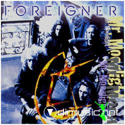 Foreigner - Mr Moonlight