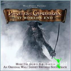 Pirates Of The Caribbean At World's End (Soundtrack)