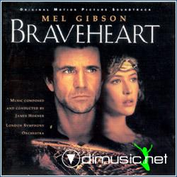 Braveheart - soundtrack