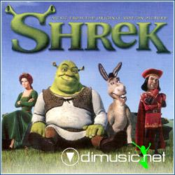 Shrek I - Music from the Original Motion Picture
