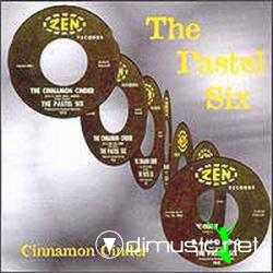 Pastel Six - The Cinnamon Cinder [1963]