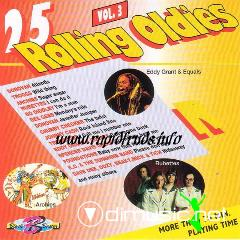 25 Rolling Oldies Vol 3