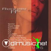 V.a. - Reggae Hits Volume 6 (1989)