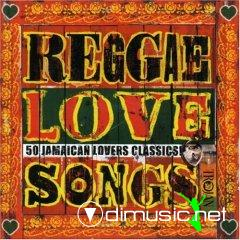 VA - Reggae love songs