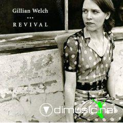 Gillian Welch - Revival (1996)